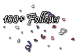 100+-followers