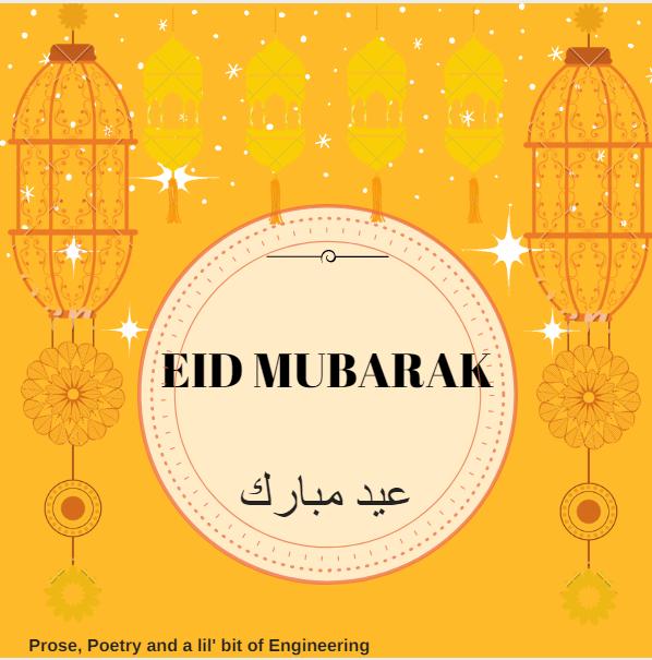 Eid-poster