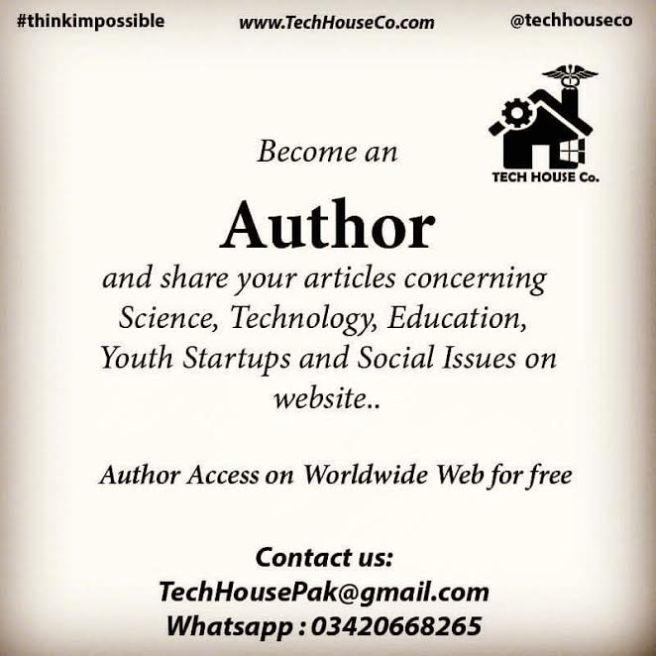 author-volunteer